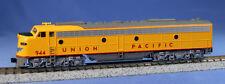 KATO N GAUGE 176-5315 / 176-5352 Union Pacific E9A / E9B LOCOMOTIVE SET