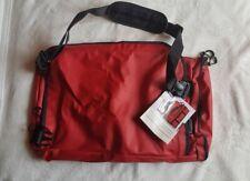 ?NEU? Reisetasche Packtasche mit Rucksackfunktion 70 l rot wasserabweisend
