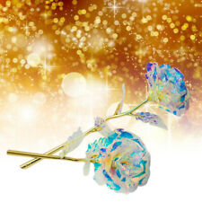 24K Eternal Gold Dipped Rose Adore Infinity Rose Valentine's Day Best Gift BEG