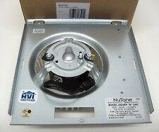 Fan Motor and Blower Wheel Assembly Ventilation Bathroom Nutone Broan S97017705