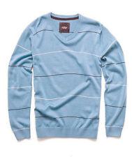 Alpinestars Factory V Sweater (L) Blue Steel 1131-51001