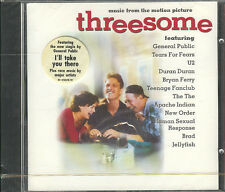 THREESOME - O.S.T. - CD (NUOVO SIGILLATO)