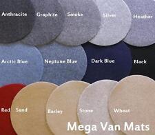 Van & Campervan Carpet 5m Lining Carpet + 5 High Temperature Adhesive