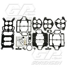 Carburetor Repair Kit GP Sorensen 96-123F