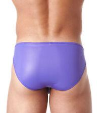 GREGG HOMME BOYTOY LUMINOUS LOW RISE BRIEF mens underwear XS 95003