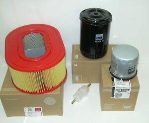 GENUINE HATZ FILTER SERVICE KIT FOR 2 & 3 CYLINDER 2L41 3L41 ENGINES