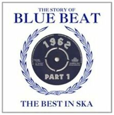Story of Blue Beat The - Best in SKA 1962 Part 1 CD