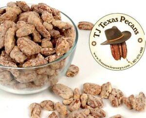 TJ Texas Pecans Candied Praline Pecans