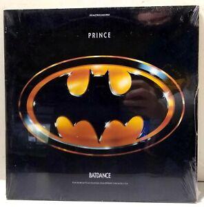 Prince - Batdance 12 INCH MAXI-SINGLE - WARNER BROS. 0 21257-0 - FACTORY SEALED