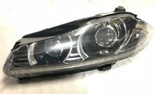 2012-2015 OEM Jaguar XF XFR XFR-S Left Euro Headlight Headlamp Head Light Lamp