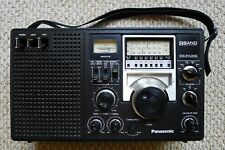 Vintage PANASONIC RF-2200 8-BAND AM/FM/SW SHORTWAVE RADIOSUPERHETERODYNE