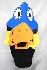 Boca De Espuma Animales Granja de Patos Larga Vestido Elegante Sombrero  Gorra Vi. 158b3d54cda