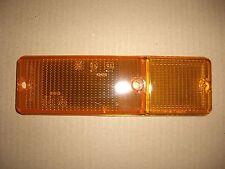 FRECCE Frecce Vetro Vetro Glass INDICATOR LIGHT FRONT LANCIA DELTA INTEGRALE