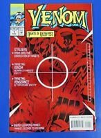 VENOM Nights Of Vengance #1 COMIC BOOK ~ 1994 MARVEL ~ VF/NM