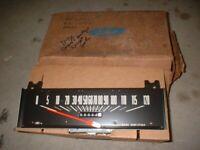 1971 1972 1973 Mercury Montego , Comet Speedometer NOS D1GY17255f