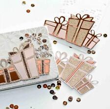 Well-packed Gift Box Metal Cutting Dies Scrapbooking Card Making Craft Die Cut