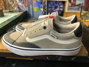 Vans TNT Advanced Prototype Pure Cashmere Size US 10.5 Men's New