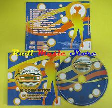 CD LA CAPANNINA compilation GLORIA GAYNOR GAZEBO BRAVO LIMAHL no mc dvd (C11*)