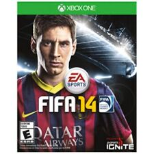 FIFA 14 (Microsoft Xbox One, 2013) (Pre-Owned) (Free Shippping)!