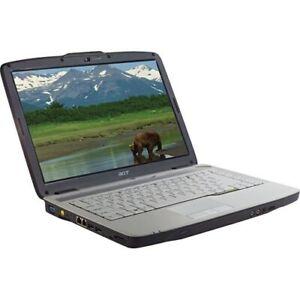 Acer Aspire 4520-5235 Notebook Computer