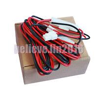 NEW Radio Power Cable For Kenwood TK790 TK890 TK7160 TK8160 TK7180 TK8180 Walkie