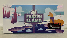 Ducky x MK Frozen Llama Mecha Mini V2 Keyboard MX BLACK SWITCHES- New