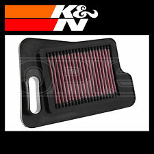 K&N Air Filter Motorcycle Air Filter for Suzuki AN400 Burgman | SU-4007