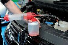 Láser 6042 jeringa fluido con fondos a cajas de engranajes diferenciales de descarga