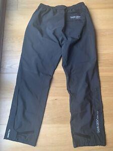 Galvin Green Gore-Tex waterproof Golf trousers - Men's XL