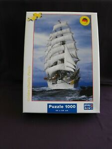 1000 piece Golden Quality Jigsaw Puzzle