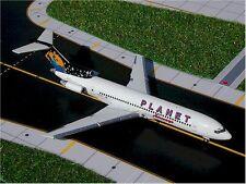 Planet Airways B-727-200 (N69742), 1:400 Gemini Jets