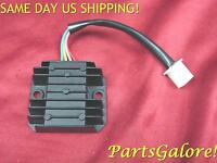 Voltage Regulator 4 Wire CG125 CG150 CG200 CG250 Honda Chinese ATV & Motorcycle