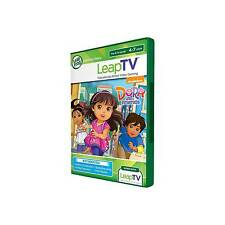 LeapFrog LeapTV Learning Game Nickelodeon Dora and Friends - Baby Toys Activity