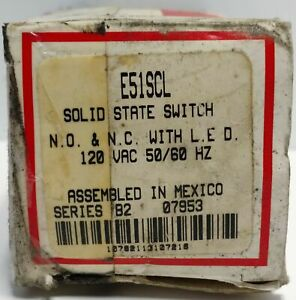 Cutler-Hammer E51SLC Limit Switch Body