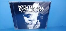 Silver Tones: The Best of John Mayall & the Bluesbreakers by John Mayall &...