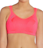 Shock Absorber Active Multi Womens Sports Bra - Pink