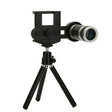 HDZoom360 High Performance Telephoto Lens for Android Mobile Device Accessories