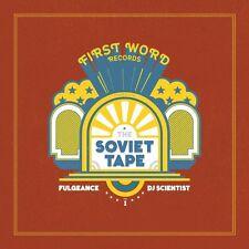 DJ Scientist Fulgeance - The Soviet Tape Vol. 1 LP