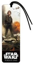 ROGUE ONE - STAR WARS - BOOKMARK - BRAND NEW - BOOK READING 6375
