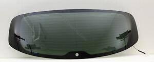 Fits 09-17 Infiniti FX35 FX50 FX37 QX70 Back Window Rear Tailgate Glass Heated