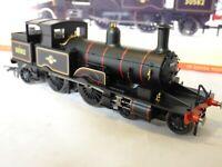Hornby  BR 4-4-2 Adams Radial loco R3334 DCC ready MIB