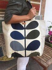 ORLA KİELY STEM FABRİC - TOTE BAG-WOMENSHOPPING BAG-SHOULDER BAG-HANDMADE