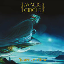MAGIC CIRCLE - Journey Blind (NEW*US EPIC/DOOM METAL*TROUBLE*HOUR OF 13*P.ALTAR)