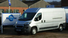 Right-hand drive Peugeot Manual Commercial Vans & Pickups