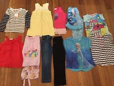 Size 4 Girls Bundle - 11 Items - Witchery Peter Alexander Included