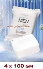 Oriflame North For Men Cleansing Fairness Soap 100 gram x 4 Pieces