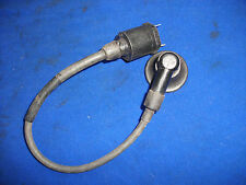 Honda NSR125 / Peugeot Trekker Ignition Coil MP11 with Lead and Cap