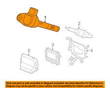 HONDA OEM-Ignition Coil 30520R70S01