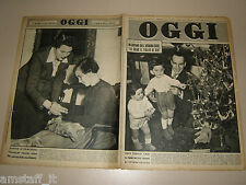 OGGI=1951/52=ETTORE GRANDE=JOAN BENNETT=FRANCESCO MORANINO=ALFRED BERTHA KRUPP