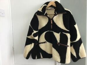 See by Chloe ladies jacket size small oversized fit